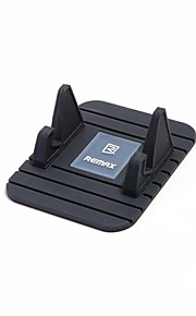 universele auto telefoon houder voor gps ipad ipod iphone universele mobiele autohouder zachte siliconen car mount houder