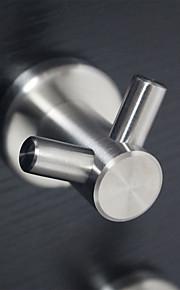 Badeværelsesgadget / BørstetRustfrit stål /Moderne