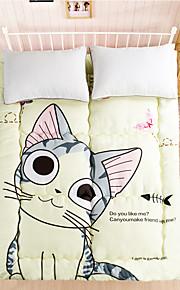 padrão de desenho animado colchão dobrável não incluem as almofadas