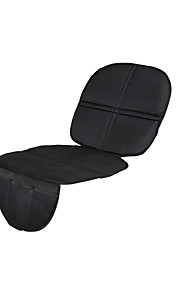 Put Something Things Universal Black Auto Pillow