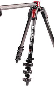 manfrotto® mt190cxpro4cn carbon fiber statief draagbaar voor reizen