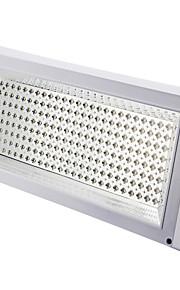 1 stuks 85-265v20w plafond slaapkamer keuken badkamer rechthoekige plafond waterdicht lampen