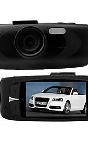 g1w H200 2,7 tommer fuld HD 1080p bil dash vr kamera optager g - sensor generalplus gpcv2156