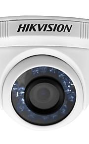 Hikvision ds-2ce56c0t-ir HD720p indoor ir turret camera (IP66 waterdicht analoge HD-uitgang)