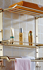 Полка для ваннойНержавеющая сталь /Современный