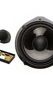 EDIFIER F612A 6 inch Passive Split Speakers Set 4 pcs Special Designed for Honda