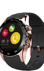 MTK6260 CPU 1.22 IPS Bluetooth 3.0 Smart Watch For Android IOS Smartphone Reloj Inteligente Support SIM Card NFC Smartwatchd
