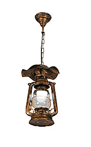 Vintage Chandelier Bedroom Dining Room Lamp K
