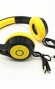 nwe stereo headsets gaming hoofdtelefoon 3.5mm draagbare oordopjes voor telefoon mp3 mp4 meisjes jongens computer muziek van hoge