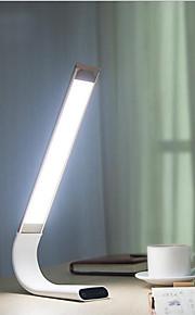 6.25 Moderno/ Contemporâneo Luminária de Escrivaninha , Característica para LED , com Outro Usar Toque Interruptor