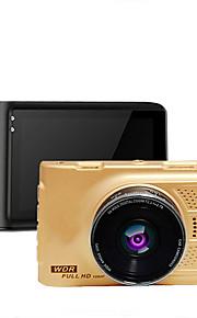 3,0 inch 1080p fhd auto dvr draagbare dash cam nachtzicht auto camera recorder g-sensor h.264 video wdr technologie auto black box