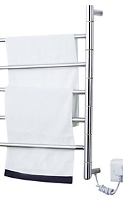 Håndklædevarmer / Rustfrit stålRustfrit stål /Moderne