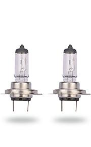 GMY® Halogen Car Lamp  H7 Clear Series 24V 70W 2pcs