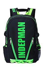 15,6 inches unisex laptop rygsæk rygsække rygsæk rejser rygsæk sko taske til dell / hp / lenovo / Sony / acer / overflade etc