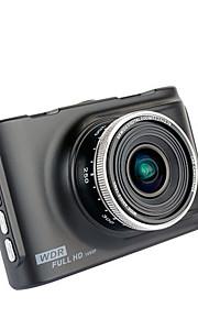 Nieuwe legering schaal auto dvr originele novatek camera volledige hd 1080p wdr digitale videorecorder voertuig dash cam zwarte doos