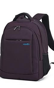 Hosen hs-316 15 tommer bærbar taske unisex nylon vandtæt åndbar skulder taske business pakke til ipad computer og tablet pc