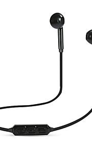 soyto H5-K EARBUD Neck Band Langaton Kuulokkeet Dynaaminen Matkapuhelin Kuuloke Melu eristävät Stereo Mikrofonilla kuulokkeet