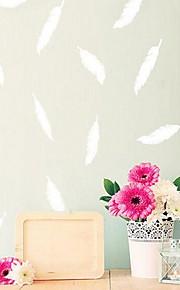 Натюрморт Наклейки Простые наклейки Декоративные наклейки на стены,Винил материал Украшение дома Наклейка на стену