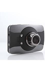 novatek Full HD 1920 x 1080 DVR coche 3 Pulgadas Pantalla 1 Cámaras de salpicadero