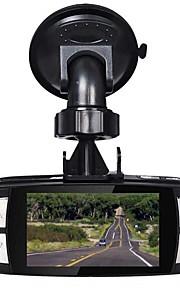 Alcor HD 1280 x 720 Full HD 1920 x 1080 DVR coche 2'7 Pulgadas Pantalla 0330 Cámaras de salpicadero