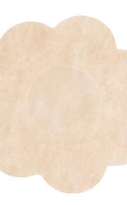 5 par kvinners bryster klistremerker usynlig brystløftebånd bh pads nippel deksel anti tømt bryst lim 3 type
