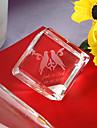 Gifts Bridesmaid Gift Personalized Crystal Table Display Keepsake