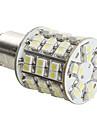 Ampoule LED pour Freins de Voiture a Lumiere Blanche (4 W - 60 x 3528 - DC 12 V)