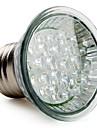 2W E26/E27 Spot LED PAR38 20 LED Haute Puissance 100 lm Blanc Naturel AC 100-240 V