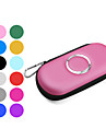 etui de protection durable pour psp (couleurs assorties)