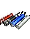 Lampes Torches LED / Lampes de poche LED 1 Mode Lumens Autres AA Autres , Multicolore Alliage d\'aluminium