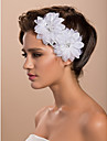 Women\'s Satin Headpiece - Wedding/Special Occasion/Casual/Outdoor Fascinators/Flowers