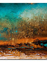 Hand-painted Oil Painting Abstract 1210-AB0018