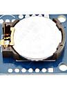 i2c ds1307 module horloge temps reel pour (pour Arduino) minuscule rtc 2560 uno r3