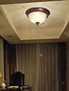 60 Montage du flux ,  Traditionnel/Classique Peintures Fonctionnalite for Style mini MetalSalle de sejour Chambre a coucher Salle a