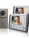 """Night Vision 7 """"usa telefon videoclip pentru vecini 2 familii apartamente set ieftine"""
