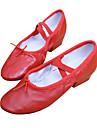 Zapatos de baile (Negro/Rosado/Rojo) - Ballet - No Personalizable - Tacon grueso