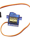 TowerPro SG90 9g 1.5kg/0.3sec Micro Servo (Bleu)