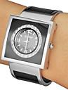 Women\'s Diamante Black Dial Alloy Band Quartz Analog Bracelet Watch Cool Watches Unique Watches Fashion Watch