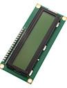 IIC / i2c serie lcd 1602 modul display för (för Arduino) (fungerar med den officiella (för Arduino) skivor)