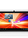 7 tum Android Tablet (Android 4.4 1024*600 Quad Core 512MB RAM 8GB ROM)