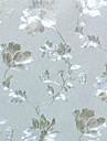 Land Blom Blossoms Mönster fönsterfilm