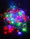 100 Light Christmas Tree String Lights (10M,220V)