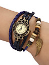Women's Watch Bohemian Wing Pendant  Cool Watches Unique Watches