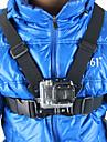 Accessoires pour GoPro,Harnais Poitrine / Sangle de poitrine FixationPour-Camera d\'action,Gopro All Hero 5/4/3/3+/2/1 Autres SJCAM