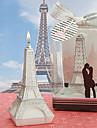 Eiffel Towel Candle
