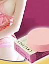 Liaohong cristal naturel fait main Essential 40g de savon a l\'huile hydratante blanchissant