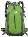 45 L Backpacker-ryggsäckar Camping / Klättring / Resa / Cykling Utomhus / Öva / Leisure Sports Vattentät / Snabb tork / Regnsäker / Bärbar