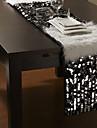 Modern Design Flush & Paljetter Design Löpare
