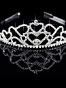 Women\'s Alloy Headpiece - Wedding/Special Occasion Tiaras