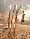 Occident  Vintage Jewelry Metal Little Snake Winding Snake  Bracelets